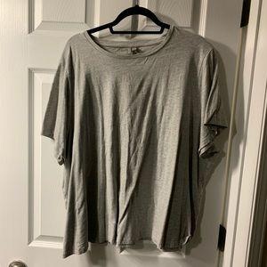 ASOS CURVE   t shirt